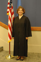 Image of Judge Tanya C. Raun