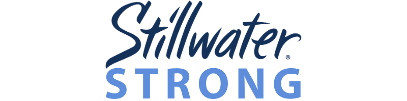 We are Stillwater Strong.